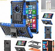 Kemile Heavy Duty Armor tand Cae for Nokia Lumia 830 N830 (Aorted Color)