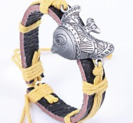 2015 Marine Shoulian Alloy Series Leather Jewelry Fashion