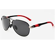 Polarized Men's Aviator Sunglasses A216