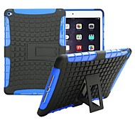 Whole Back Cover Shakeproof  Case  for iPad Air2
