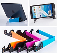 GYM Colorful Universal Stander for Samsung HTC Sony and Android Phones(Assorted Color)