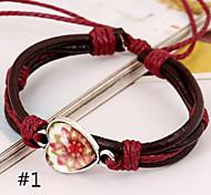 Fashion Hand Woven Bracelet
