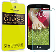 Mr.northjoe® Tempered Glass Film Screen Protector for LG G2 Mini