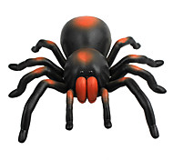 Super Force Large Black Orange Tarantula Remote Control Toys