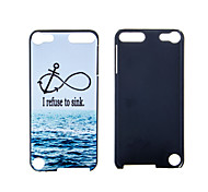 Refuse to Sink Protection Hard Case iPod Touch 5 Protective Case iPod Touch 5