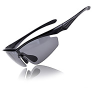Senlan Cycling Boating 100% UVA & UVB Wrap Sports Glasses