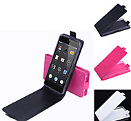 PU Leather  Protective Case With Holder Stand  for Smartisan T1(Assorted Colors)