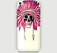 The Indians Pattern Phone Back Case Cover for iPhone5C