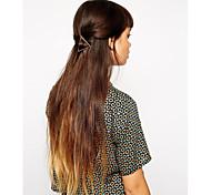 Fashion Europe Triangle Hairpin