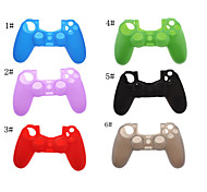 DF-004 Silicone Bags, Cases and Skins for PS4/PS4