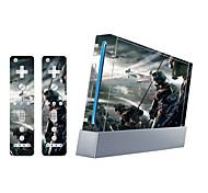 Nieuwigheid - PVC Tassen, Koffers en Achtergronden - Nintendo Wii - Nintendo Wii