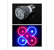 Bestlighting 5 W 3 Red+2 Blue  Red/Blue AC100-240 V