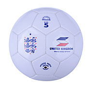 """Winmax® Outdoor PVC White """"England"""" Pattern  5# Training Football\Soccer"""
