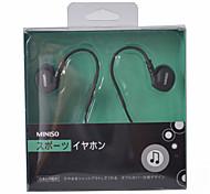 Sports iPhone 6 iPhone 6 Plus In-Ear Earphones MP3/MP4 Headphone with Mic