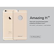NILLKIN étonnant h + nanomètre retour Film de protection écran pour iPhone 6 plus)