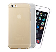 Acase Compatible Transparent Ultra Slim Full Body Cases 2 in 1 box for iPhone 6