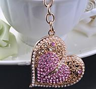 Peach Heart Key