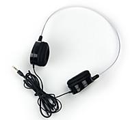 headphones Wired Headphones (Headband) DJ/Gaming for Media Player/Tablet