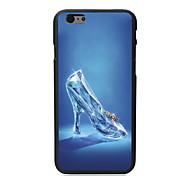 Glass Slippers Design PC Hard Case for iPhone 6