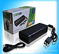 Power Supply AC Adapter for Xbox 360 SLIM