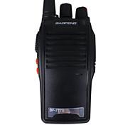 pofung ветчина CB портативный двухстороннее радио comunicador Амадор станция Walkie Talkie PTT ПМР ходьбы разговора (черный)