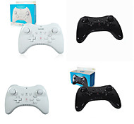 Dual Analog Wireless Gamepad Controller for Nintendo Wii U