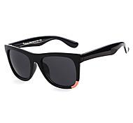 Polarized TR-90 Wayfarer Retro Sunglasses