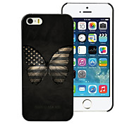 Follow Your Bliss Design PC Hard Case for iPhone 4/4S