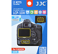 JJC LCP-1DX for Canon 1DX Special Foil Main Screen Attached Screen Shoulder Screen Coating Of Splitting
