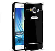 Metal Frame with Plastic Back Cases for Galaxy A5