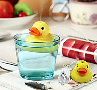 Cute Little Duck Shaped 5W USB Ultrasonic Air Humidifier