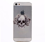 Design Especial - iPhone 5/iPhone 5S - Capa traseira ( Colorido , PUT )