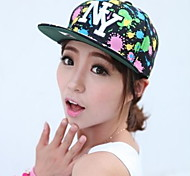 Summer Shade Hip-Hop Blends Baseball Cap