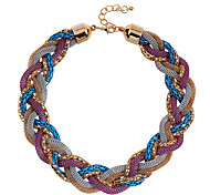 European and American Style Fashion Noble Necklace