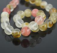 15PC/BAG Beads - di vetro/Cristallo