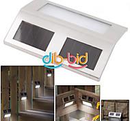 Luzes Solares LED - MORSEN - Sensor - Branco Natural - Solar - 0.5 - ( W )