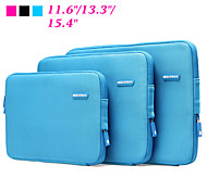 """Netbook Laptop Sleeve Case Bag Cover for Apple Macbook Air Pro 11.6"""" / 13.3"""" / 15.4"""""""