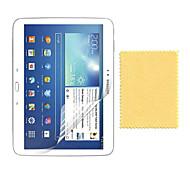 Protector de pantalla mate para Samsung Galaxy Note 10.1 2,014 película protectora tableta P605 P601 p600