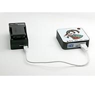 multifonction usb dans lc-e12e e12e chargeur de batterie LC-E12c pour la caméra Canon LP-E12 e12 lpe12 eos-m eos 100d m