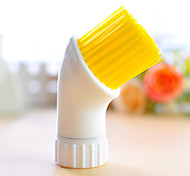 Kitchen Cleaning Tool Brush Multifunction Cleaner for Door Window Shoes Gap 11.5*6*3 cm