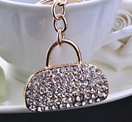 Lady Handbags Key Chain