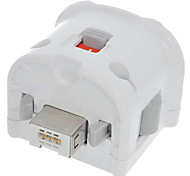 Nintendo Wii Motionplus (Bewegung plus) Adapter (weiß)