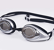 Anti-fog Plating Racing Swim Goggles