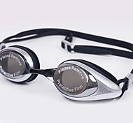 anti-buée des lunettes plaquage course de natation