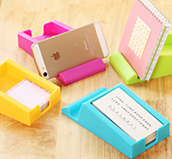 Cute Card Case Phone Holder