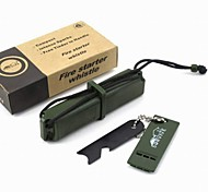 Outdoor Survival Rescue Take Firearms (with Whistle)