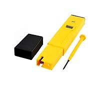 ph digitale tascabile laboratorio tester misurare acqua penna lcd piscina monitor di scuola acquario