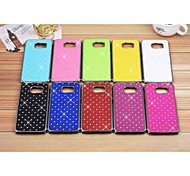 All Over The Sky Star Pattern Full Body Case for Samsung Galaxy S6 G9200 (Assorted Colors)