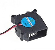 4cm soplador / humidificador centrífugo ventilador 12v
