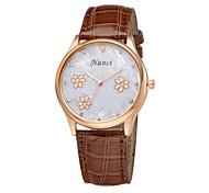 2015 New Fashion Diamond Rose Flower Watches Women Dress Watch Stylish Casual Quartz Watches orologio da polso